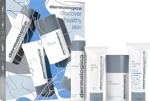 Discover Healthy Skin