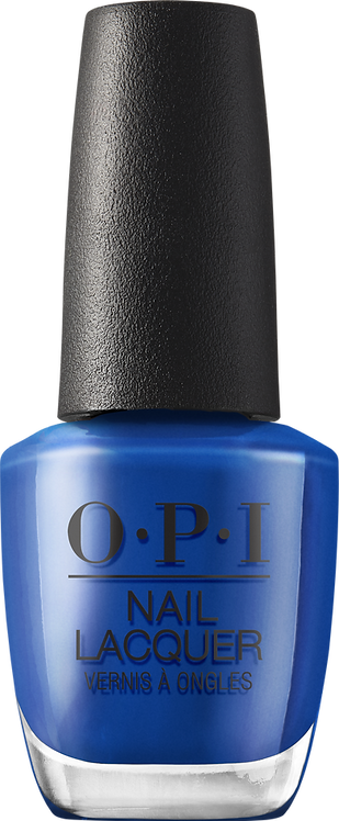 OPI Ring in the Blue Year Nail Lacquer