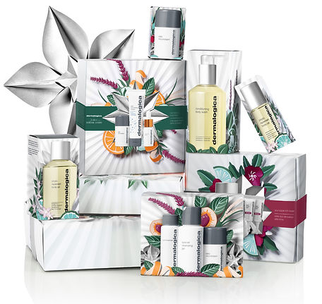 Dermalogica Christmas Gift Sets Leicester