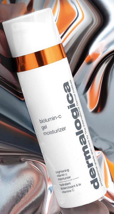 Biolumin-C Gel Moisturiser