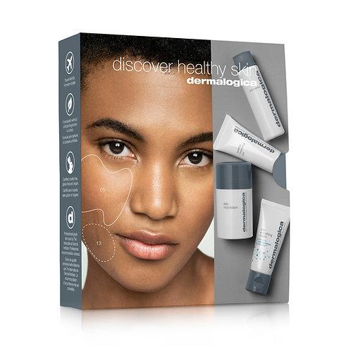 Discover Healthy Skin (Skin Kit)