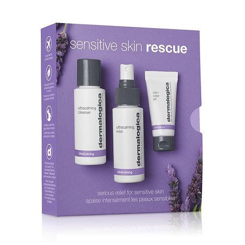 Sensitive Skin Rescue (Skin Kit)
