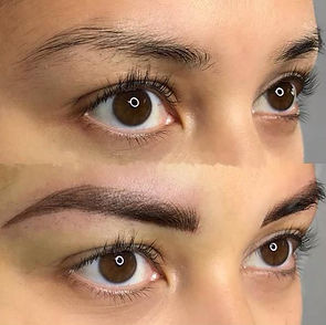 Microblading Leicester