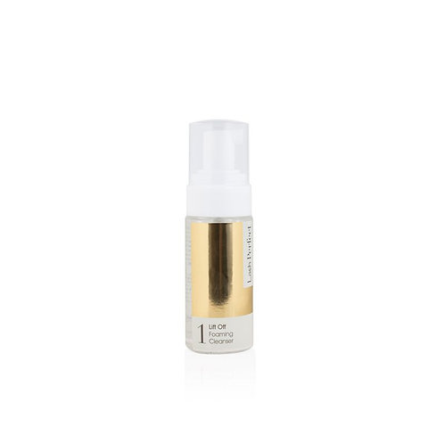 Lash Perfect Lift Off Foaming Cleanser 60ml