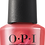 Thumbnail: OPI Paint the Tinseltown Red Nail Lacquer