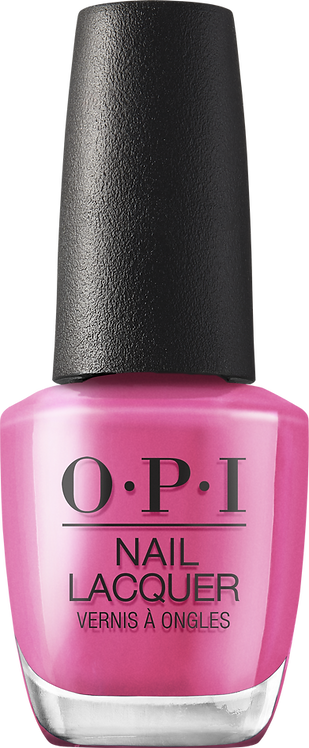 OPI Big Bow Energy Nail Lacquer