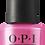 Thumbnail: OPI Big Bow Energy Nail Lacquer