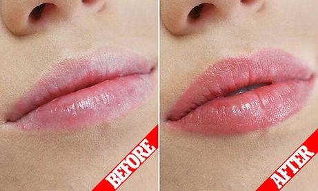 Lip Blush Leicester