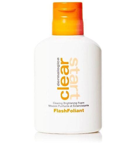 Clear Start FlashFoliant