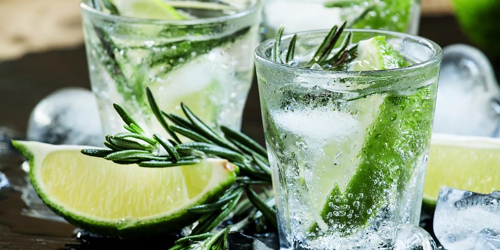 St Andrews Alumni Gin & Tonic Workshop