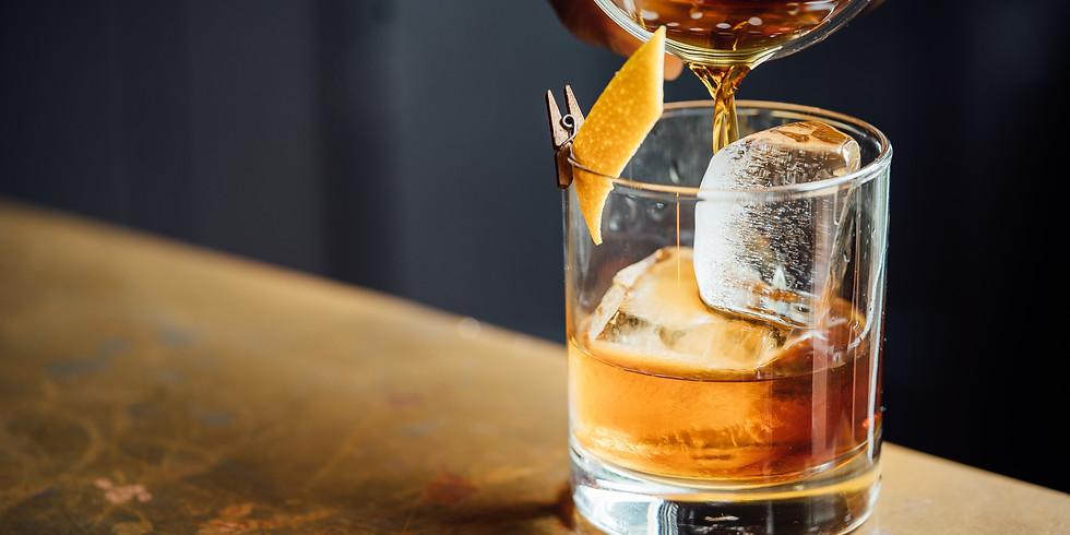 Alumni Club Berlin Scottish Whisky Tasting
