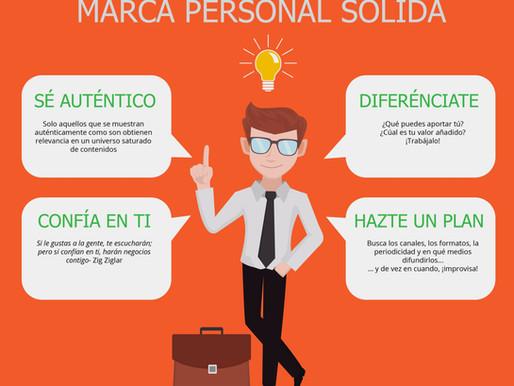 "Actualización CV & Marca Personal, (incluyo Guía ""Diseño CV"")"
