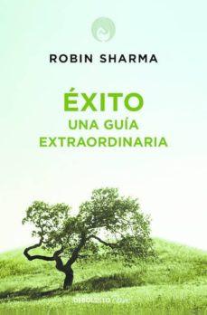 """""""El éxito""""_ Robin Sharma"""