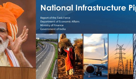 The Nation gears up for the National Infrastructure Pipeline Project