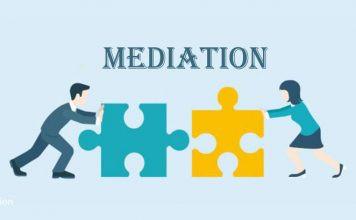 Mediation - the way forward?