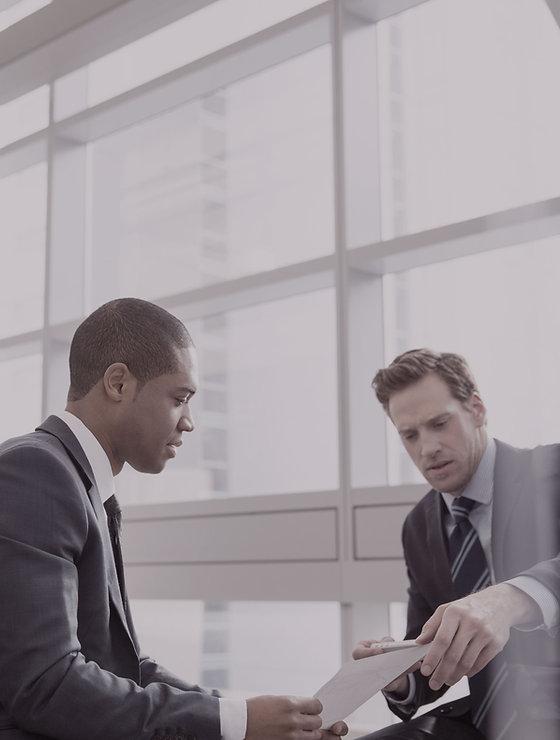 деловая встреча