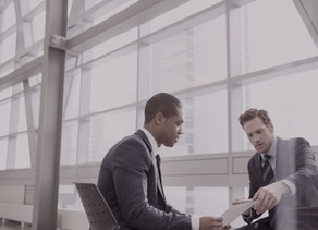 5 Characteristics of an Outstanding Salesperson