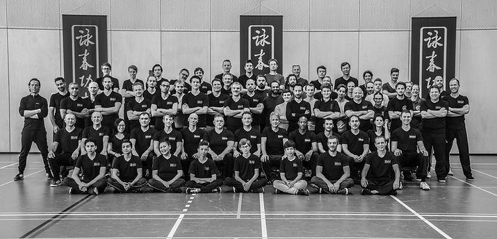 2017 ving tsun kung fu event
