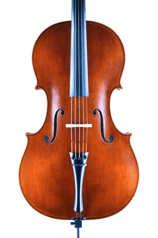 5 strings Cello