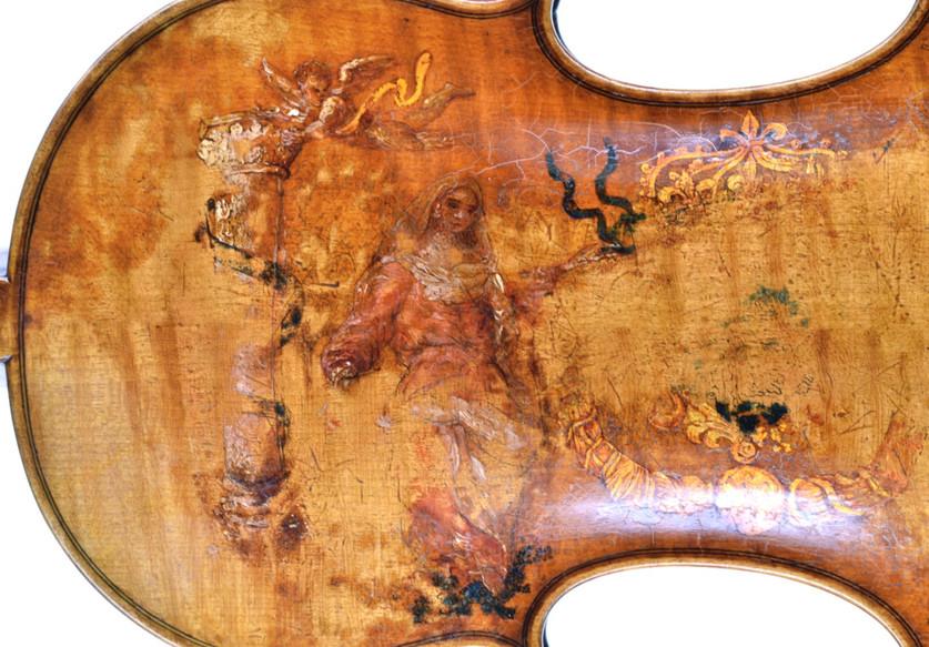 Piccolo Violin