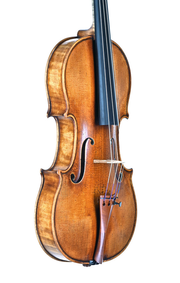 A. Stradivari