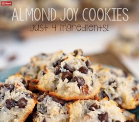 Healthier Holiday Sweet Treats