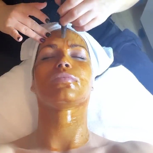 Home Pro Collagen Treatment Facial Kit