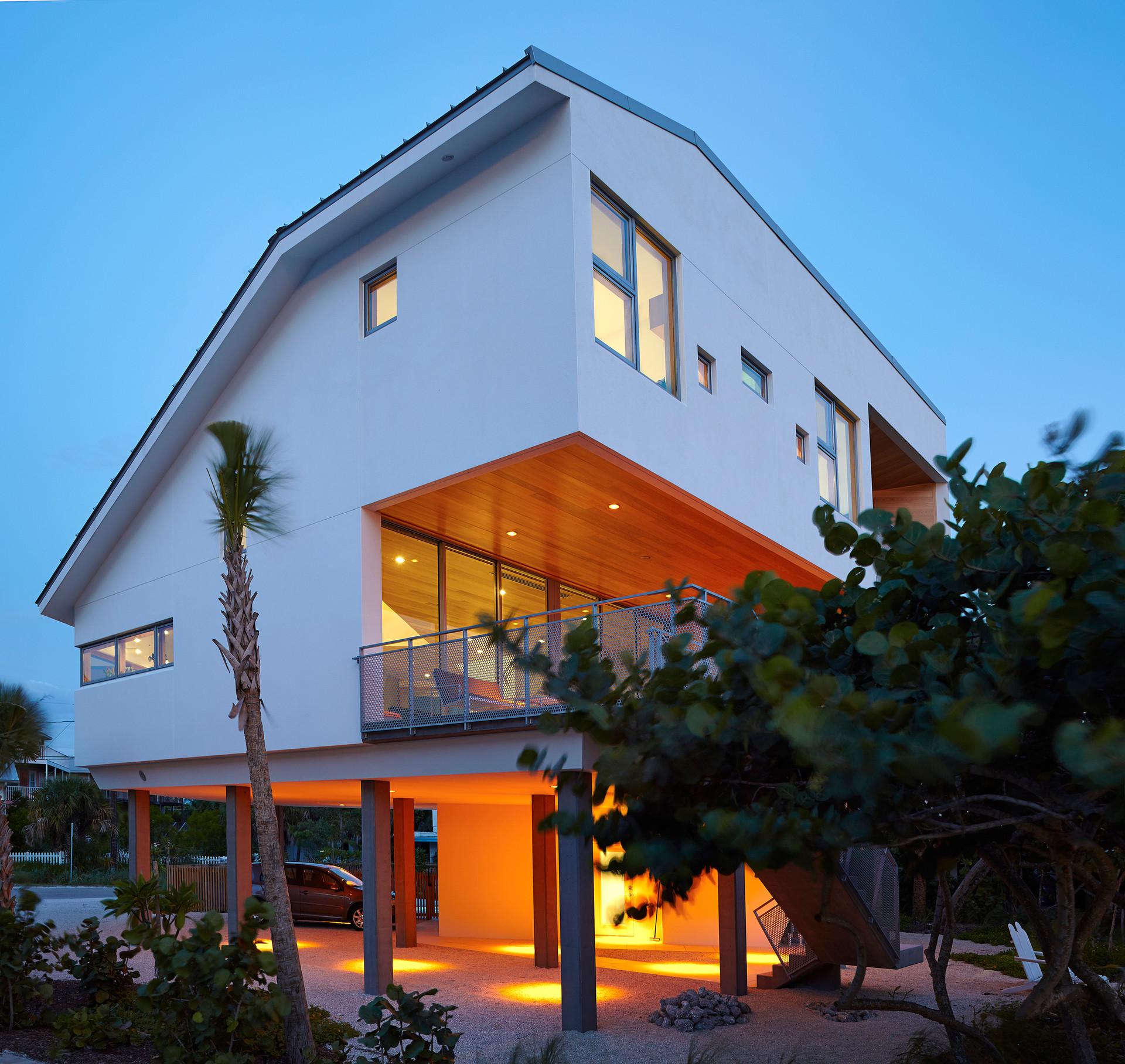 Seagrape House
