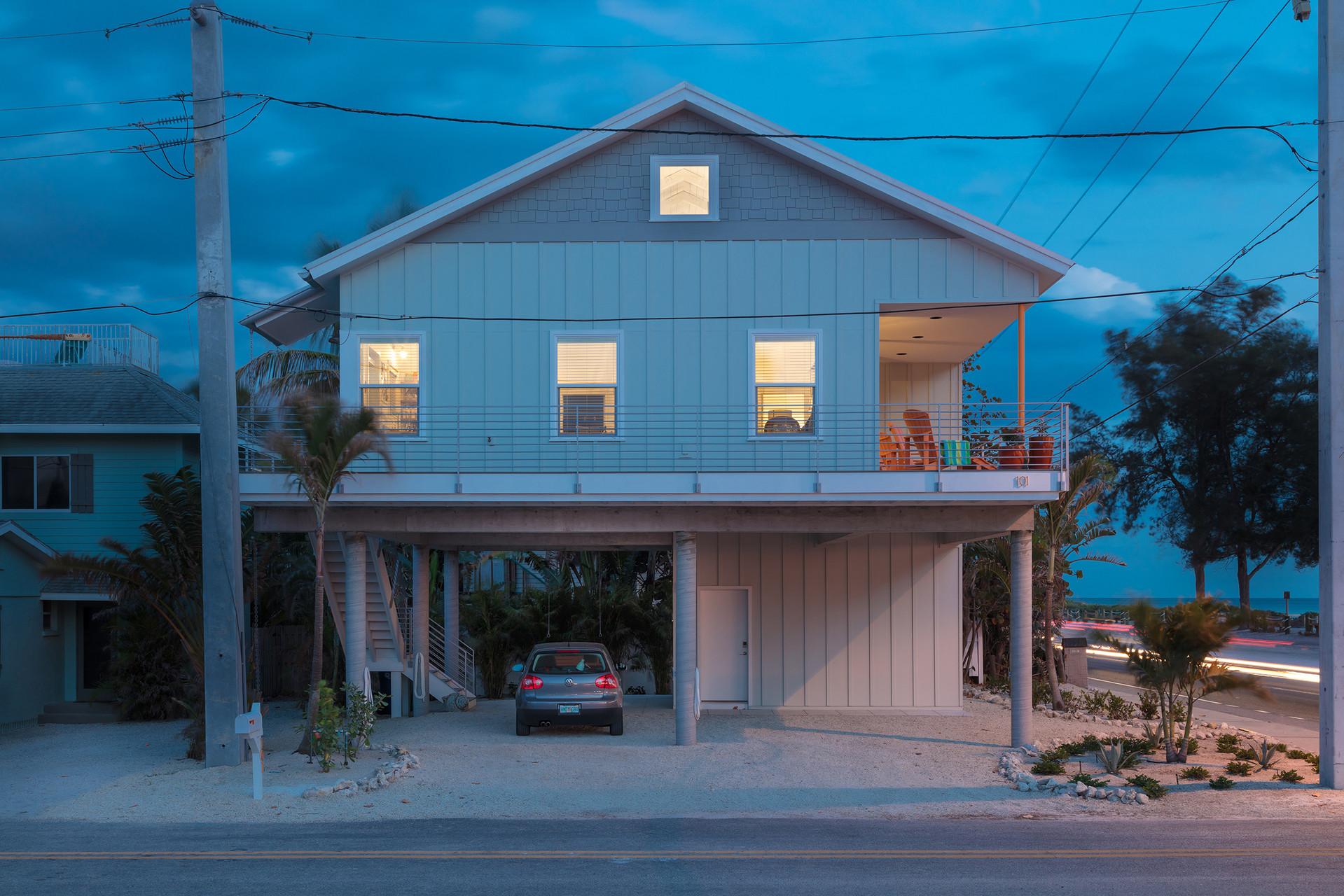 Surof House