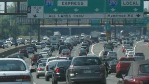 Get Maryland Moving Transportation Forum