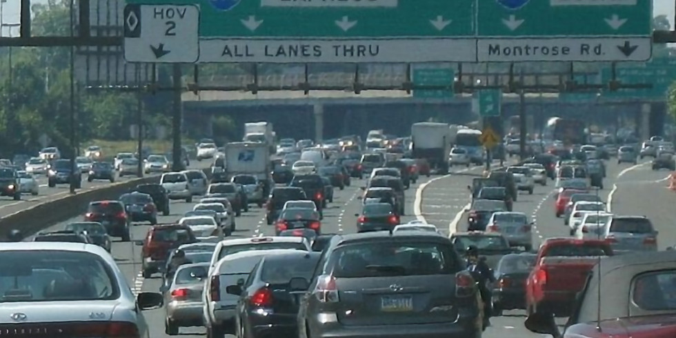 Get Maryland Moving   Whats Behind Gridlock and What's Ahead