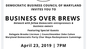 Business Over Brews With DemBiz