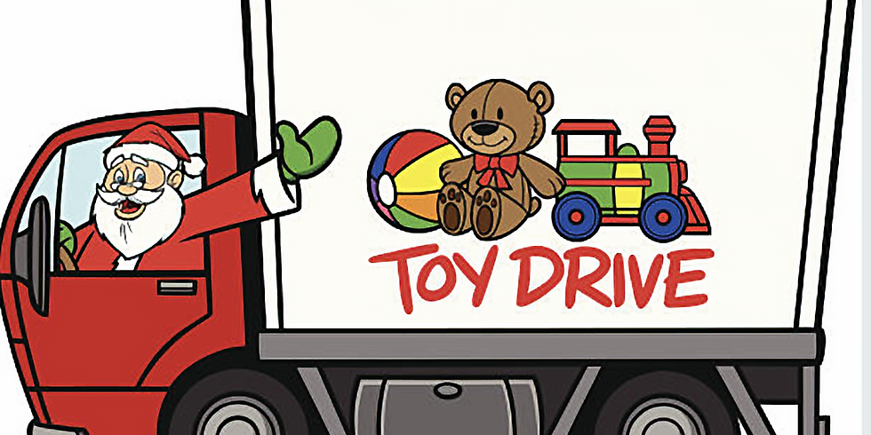 Fell's Point Residents Association Toy Drive