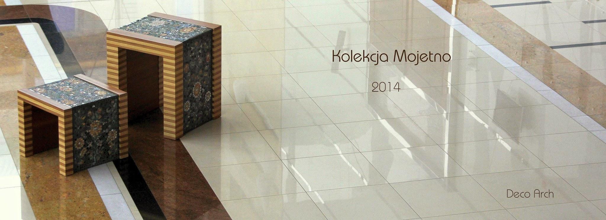Kolekcja Mojetno