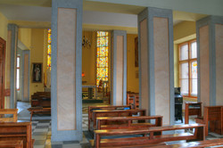 Santa Barbara Chapel