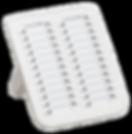 Panasonic KX-NT505 white
