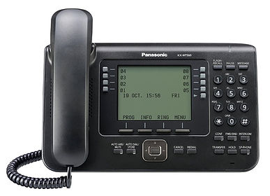 Panasonic KX-NT560 for Irvine