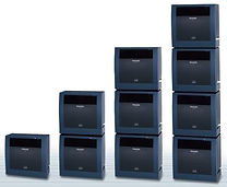 Panasonic KX-TDE100 systems in Orange County
