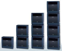 Panasonic KX-TDE600 System