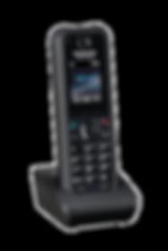 Panasonic KX-TCA385 Wireless Handset