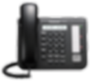 Panasonic KX-NT551 IP keyset for use with the Panasonic Digital IP PBX telephone systems