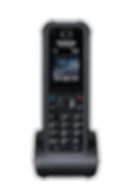 Panasonic KX-TCA385 Wireless Handset for Orange County