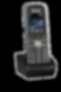 Panasonic KX-TCA285 wireless DECT keyset for use with the Panasonic Digital IP PBX telephone systems