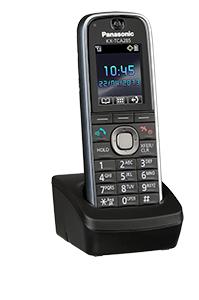 Panasonic KX-TCA285 Wireless Handset