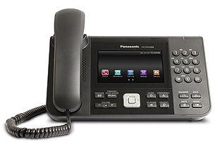 Panasonic KX-UTG300B SIP Telephone in Orange County