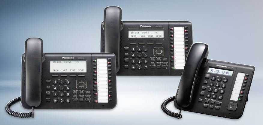 Panasonic Digital Telephones in Orange County