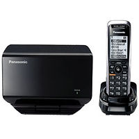 Panasonic KX-TGP500 Cordless SIP Telephone in Orange County