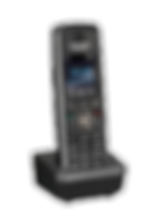 Panasonic KX-TCA185 wireless DECT keyset for use with the Panasonic Digital IP PBX telephone systems