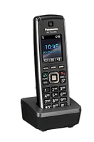 Panasonic KX-TCA185 wireless DECT keyset for use with the Panasonic Digital IP PBX telephone systems