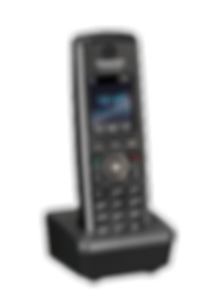 Panasonic KX-TCA185 Wireless Handset